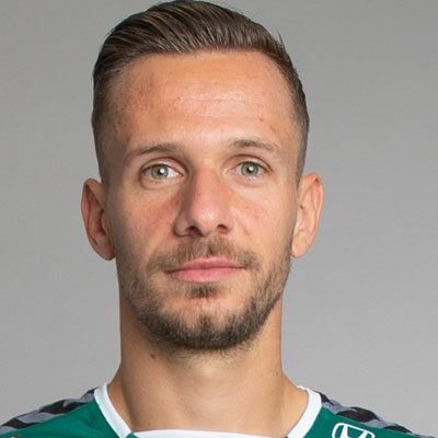 Daniel Offenbacher dank Wunderheile Leberbauer wieder fit