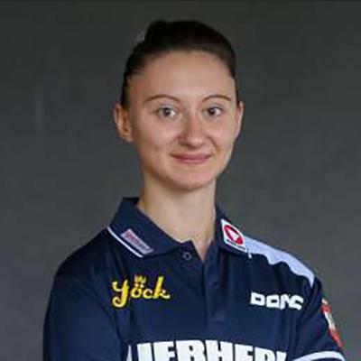 Sofia Polcanova alinus Referenz